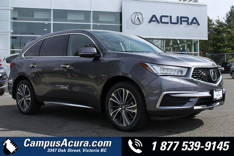 2019 Acura MDX Technology #19-7056