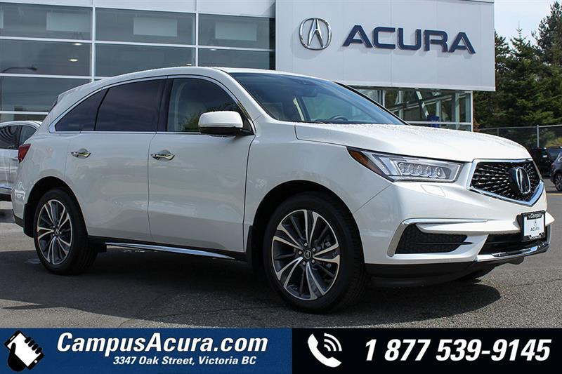 2019 Acura MDX Technology #19-7058