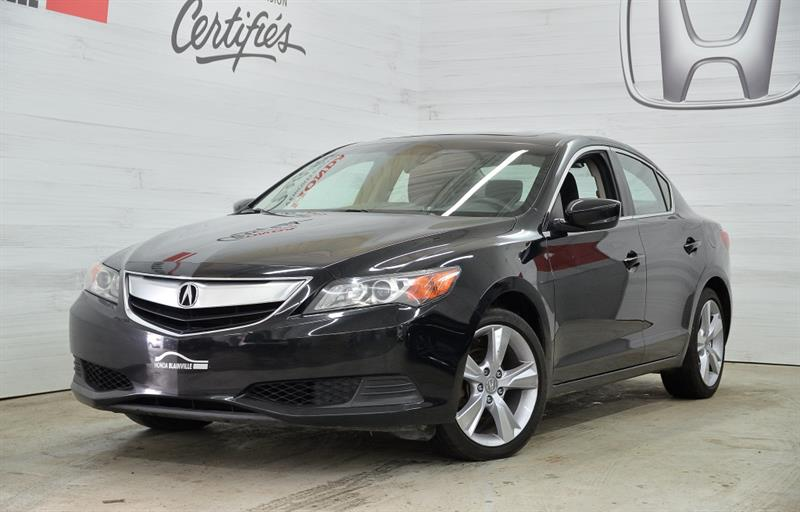 Used Acura For Sale In Blainville Honda Blainville - Honda acura for sale used