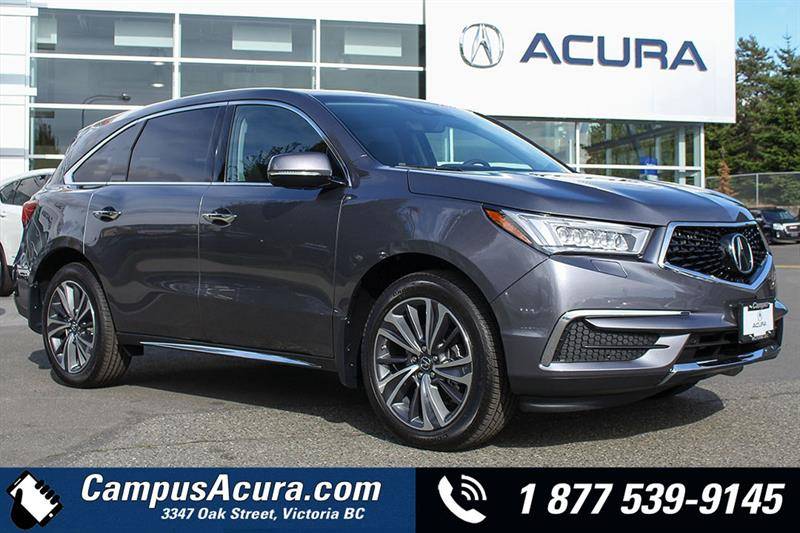 2019 Acura MDX Technology #19-7059