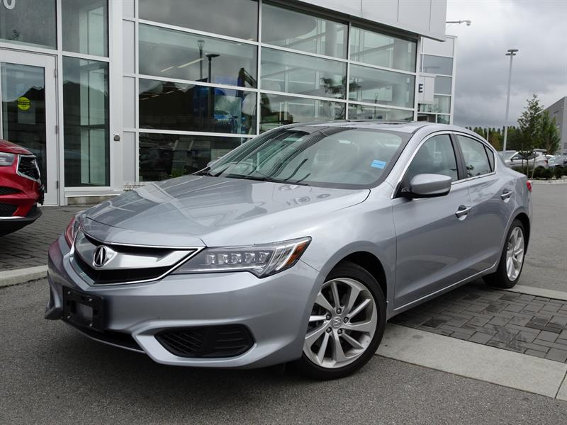 2017 Acura ILX Technology Package #P6008A