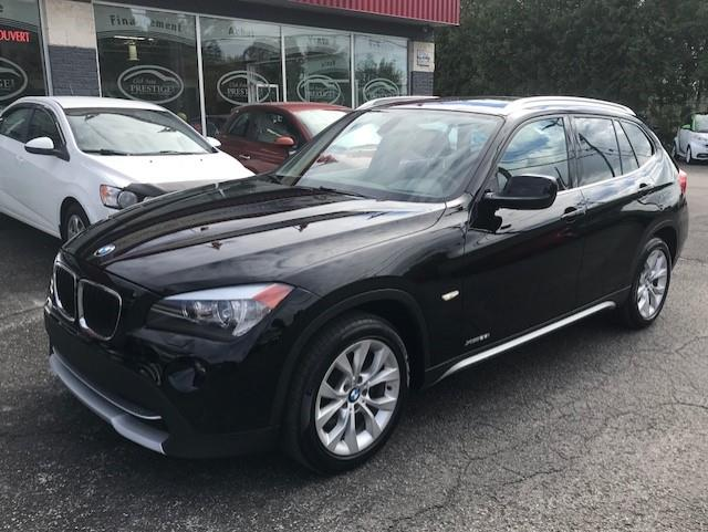 BMW X1 2012 AWD 4dr 28i   ***GARANTIE 1 AN GRATUITE*** #047-4259-TH