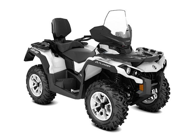 Can-am Outlander Max 650 2019