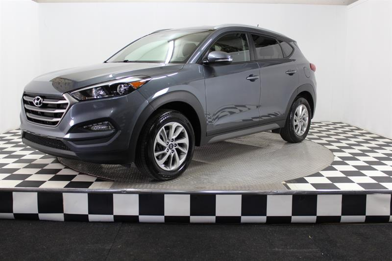 Hyundai Tucson 2016 #A6639