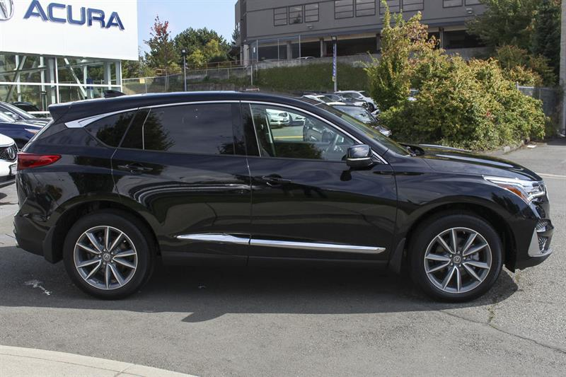 2019 Acura Rdx Elite New For Sale In Victoria At Campus Nissan