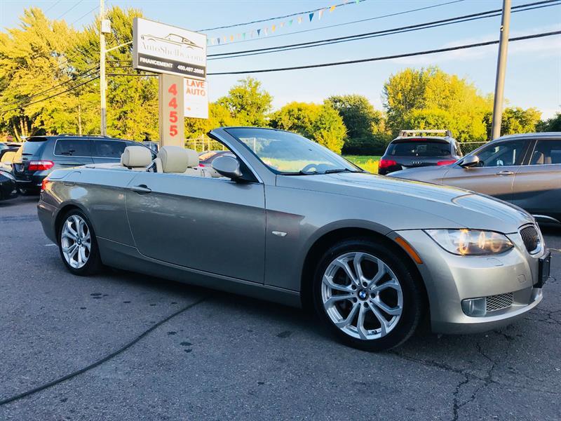 BMW 3 Series 2008 64$* par semaine/Financement #4899
