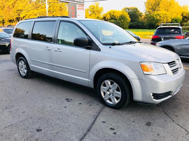 Dodge Grand Caravan 2008 27$* par semaine/Financement #94882-2