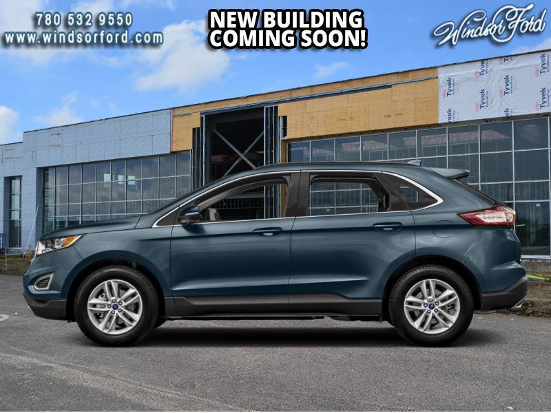2018 Ford EDGE Titanium AWD #RT1321