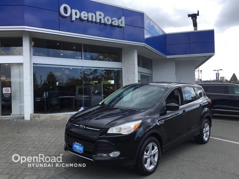 2013 Ford Escape #ES6201A