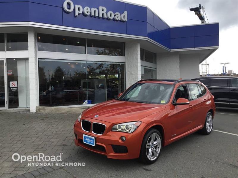 2015 BMW X1 #GS8279A
