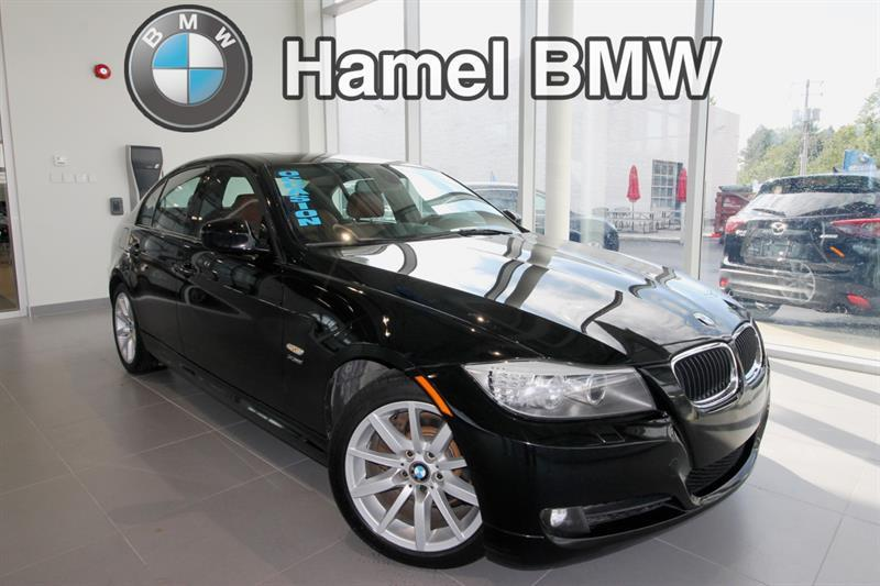 BMW 3 Series 2010 4dr Sdn 328i xDrive AWD #18-661A
