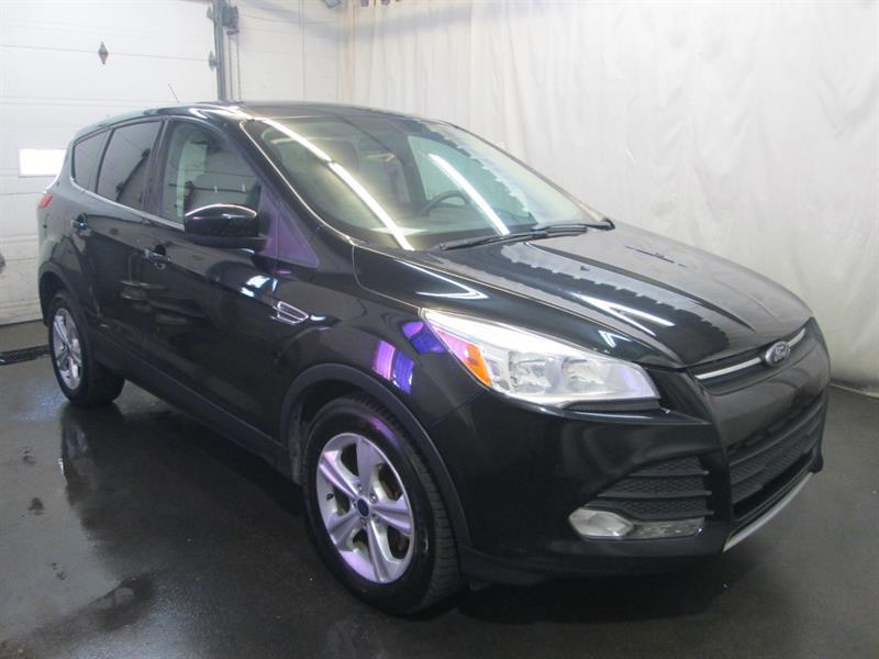Ford Escape 2013 SE #8-0824