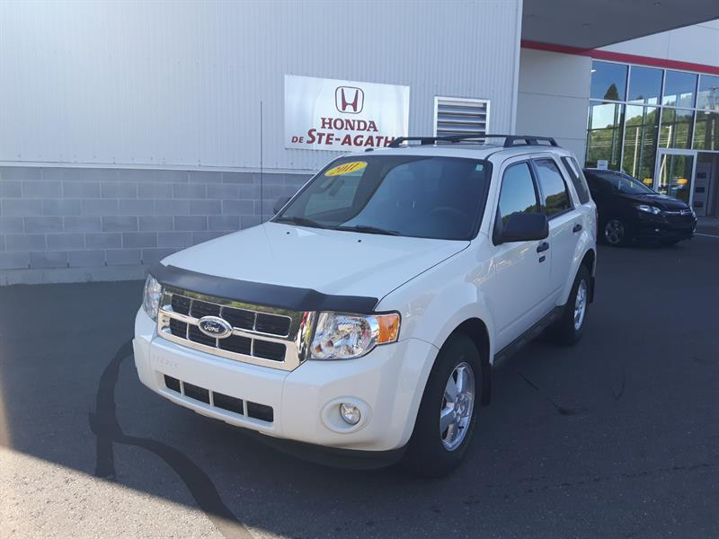 Ford Escape 2011 4WD XLT #j393a