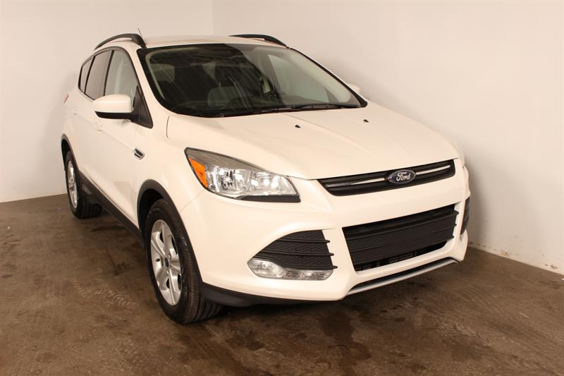 Ford Escape 2013 SE ** NAVIGATION ** #80137a