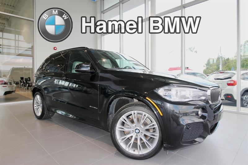 BMW X5 2015 AWD 4dr xDrive35d #u18-197
