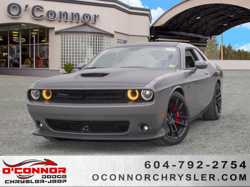2018 Dodge Challenger T/A 392 #16030
