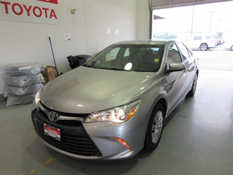 2015 Toyota Camry 4dr Sdn I4 Auto #20239AOR