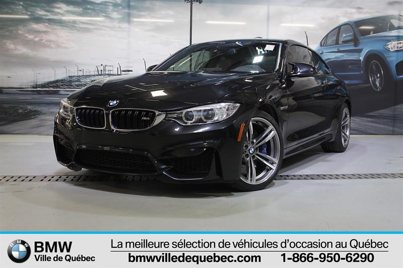 BMW M4 2015 Coupe #22015A