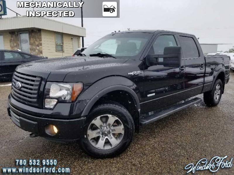 2012 Ford F-150 XLT #RT1226A