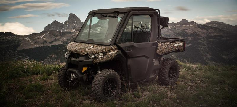 Can-am Defender CAB XT 2019