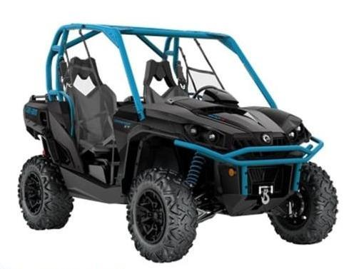 2019 Can-am Commander 800R