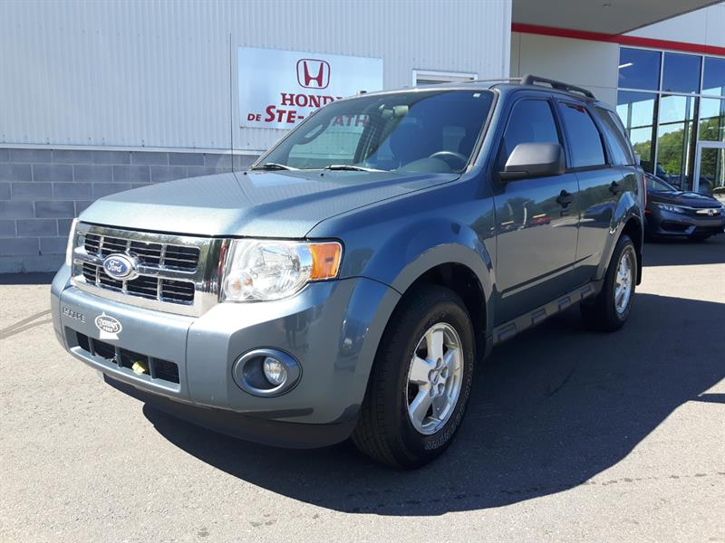 Ford Escape 2010 FWD V6 XLT #j394a