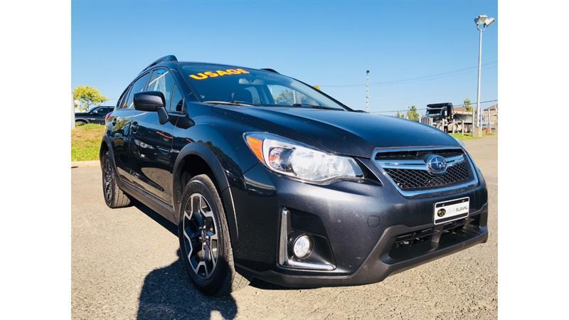 Subaru Crosstrek 2016 Touring Package #15587A