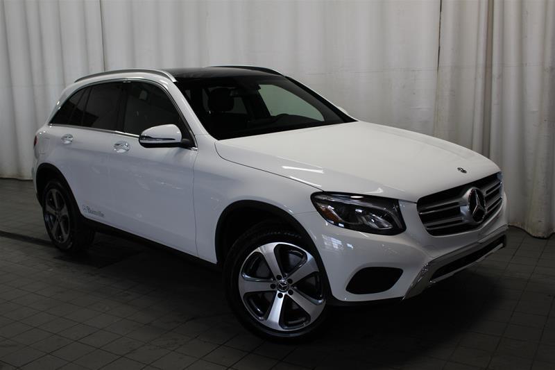 Mercedes-Benz GLC300 2019 4MATIC SUV #19-0032