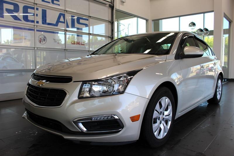 Chevrolet Cruze Limited 2016 LT - CAMÉRA - ÉCRAN TACTILE #82139