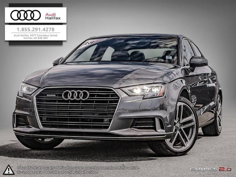 Used Audi For Sale In Halifax Audi Halifax - Pre owned audi