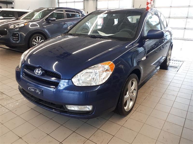 Hyundai Accent 2011 L #V180747A