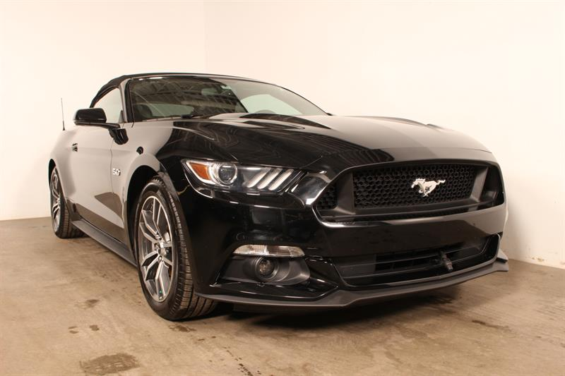 Ford Mustang 2016 GT ** Convertible ** PREMIUM #80871a