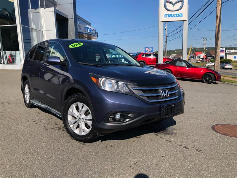 2012 Honda CR-V EX! SUNROOF! AWD! HEATED SEATS! #U4986