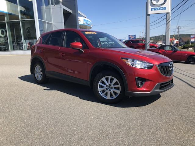 2014 Mazda CX-5 GS AWD #U3028