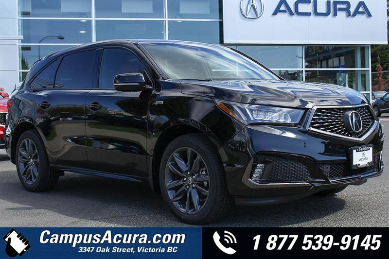 2019 Acura MDX A-Spec #19-7074