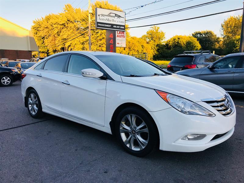 Hyundai Sonata 2011 49$ par semaine/Financement #94859-2