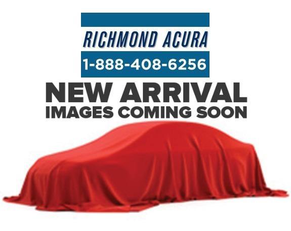 2018 Acura MDX SH-AWD 9-Spd AT w/NAVI Package #956960A