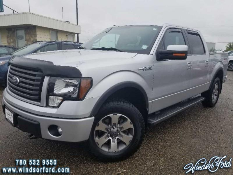 2012 Ford F-150 F-150 #RT0976A