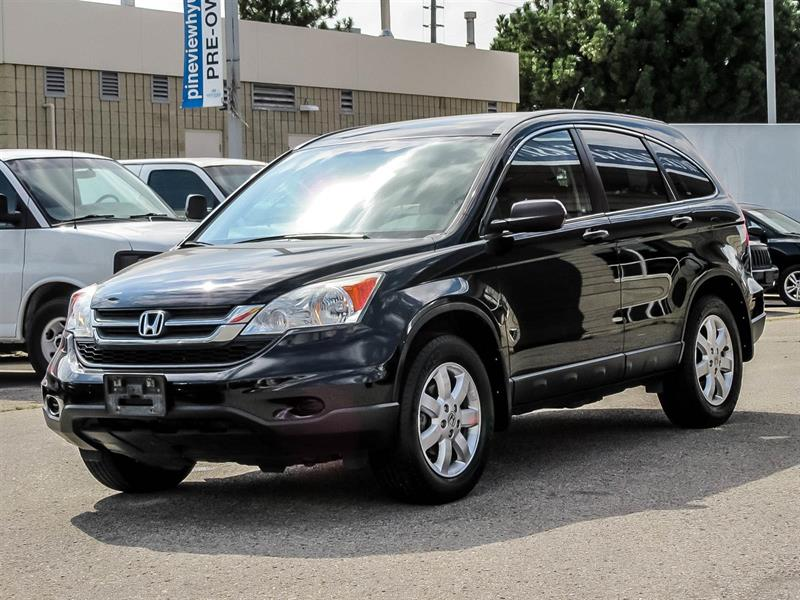 2010 Honda CR-V ALL WHEEL DRIVE #18530