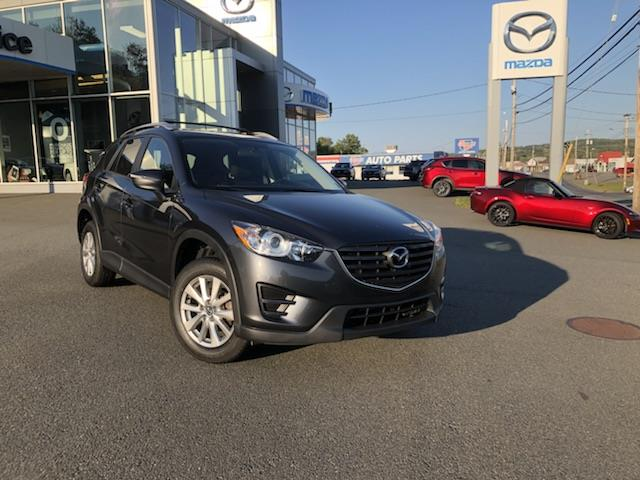 2016 Mazda CX-5 GX CONVENIENCE PACKAGE #3119A