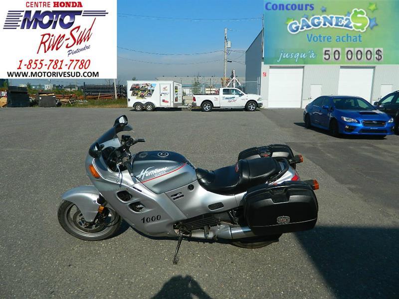 Honda CBR1000 S 1987