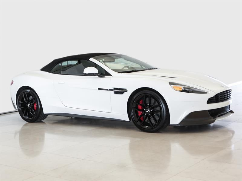 Aston Martin Vanquish Volante NEW CAR CALL FOR LEASE AND - Lease aston martin vantage