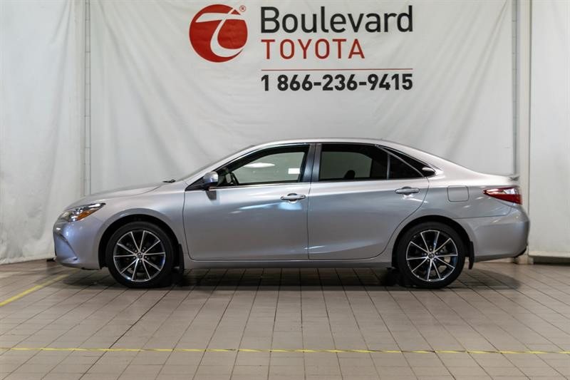 Toyota Camry 2015 * XSE * #77175A
