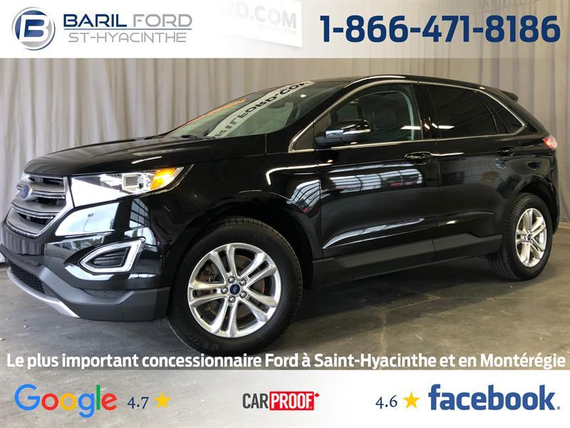 Ford EDGE 2016 SEL AWD #C6864