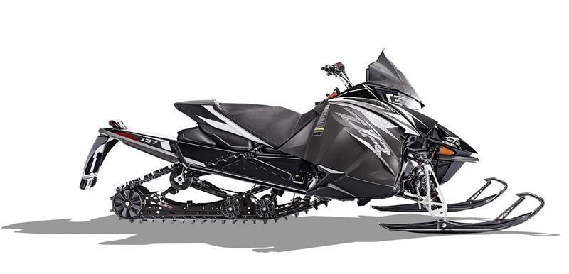 Arctic Cat ZR 8000 137 LTD ES 2019