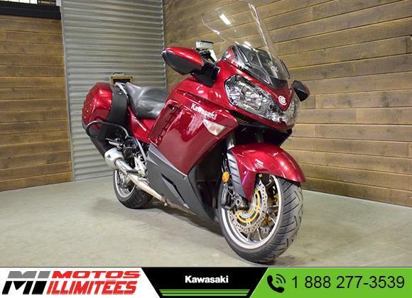 Kawasaki Concours 14 ABS 2009