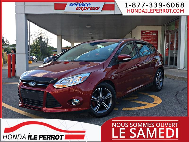 Ford Focus 2014 5dr HB SE , TOIT OUVRANT , MAGS #318997-1