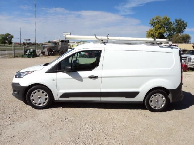 2015 Ford Transit Connect Cargo low km