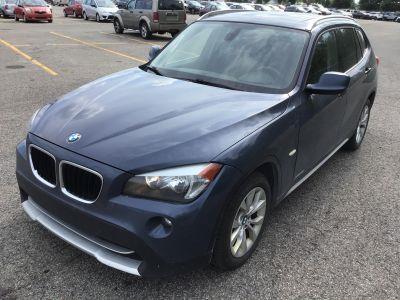 BMW X1 2012 AWD ***GARANTIE 1 AN GRATUITE*** #101-4310-HG