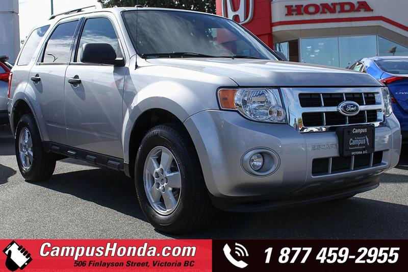2009 Ford Escape XLT FWD AUTO #18-0693A